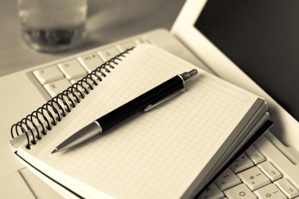 To design your life Take a notepad and begin writing as you listen.